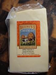 beehive cheese